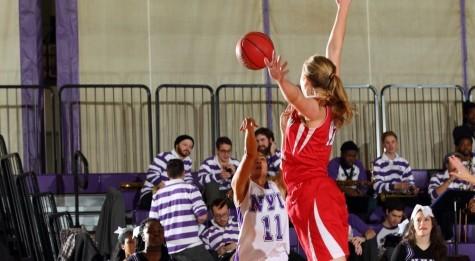 Basketball National Title Hopes Still Alive
