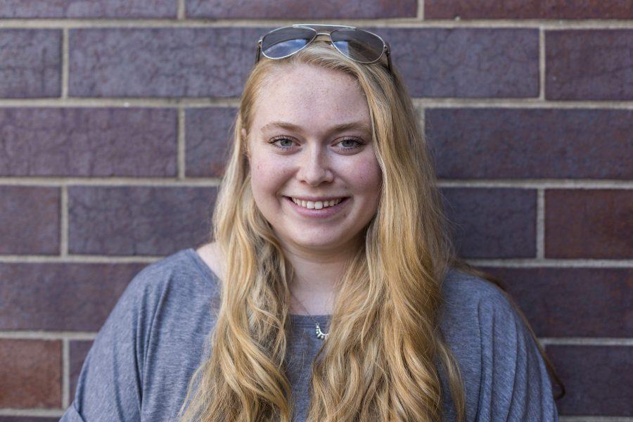 Social Media Editor Sophie Lewis