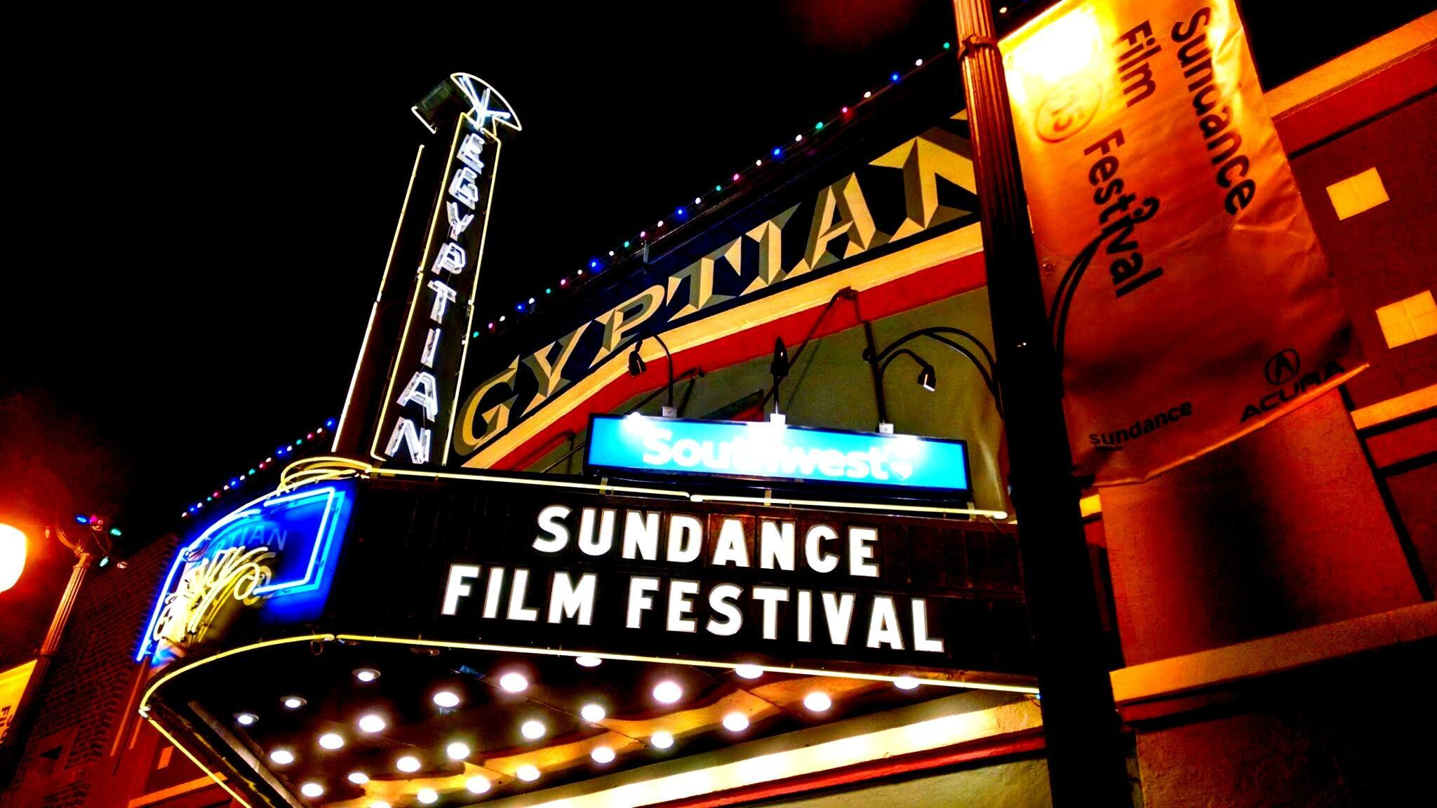 This year's Sundance Film Festival showcased the works of many NYU alumni.