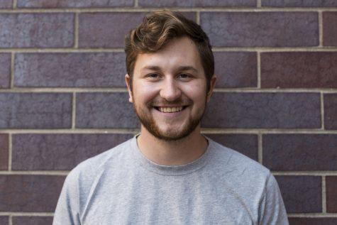 Editor-at-Large Zach Martin