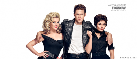 'Grease' Still Slick After 38 Years