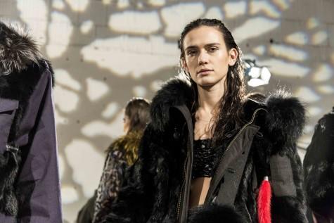 Adrienne Landau Fall/Winter 2016