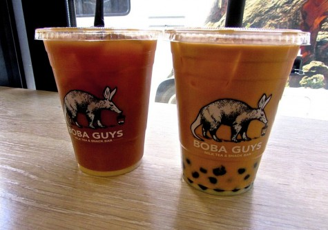 No Longer a Pop-up, The Boba Guys Serve Organic Bubble Tea in SoHo