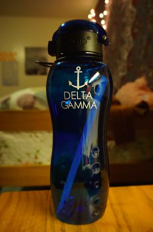 NYU Welcomes Newest Sorority in Delta Gamma