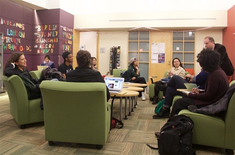 LS Forum Discusses Diversity Beyond Race