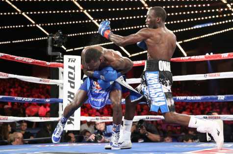 Terence Crawford Makes His Big Apple Debut