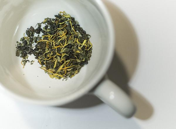 Remedy your winter blues with some herbal teas.