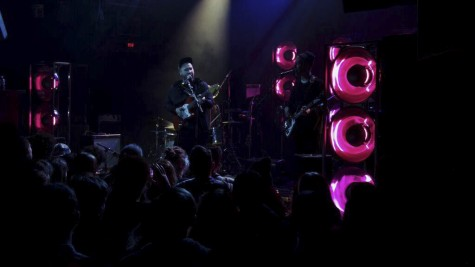 Unknown Mortal Orchestra Bring Psych Jams to Irving Plaza