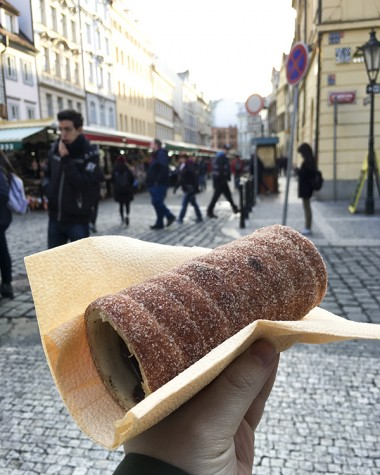 Prague: Czech-ing the Menu for Love