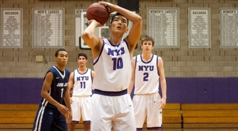 Basketball Hoping for NCAA Bid