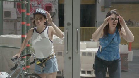 Broad City Picks Up Right Where It Left Off, If you Can Figure Out Where That Is