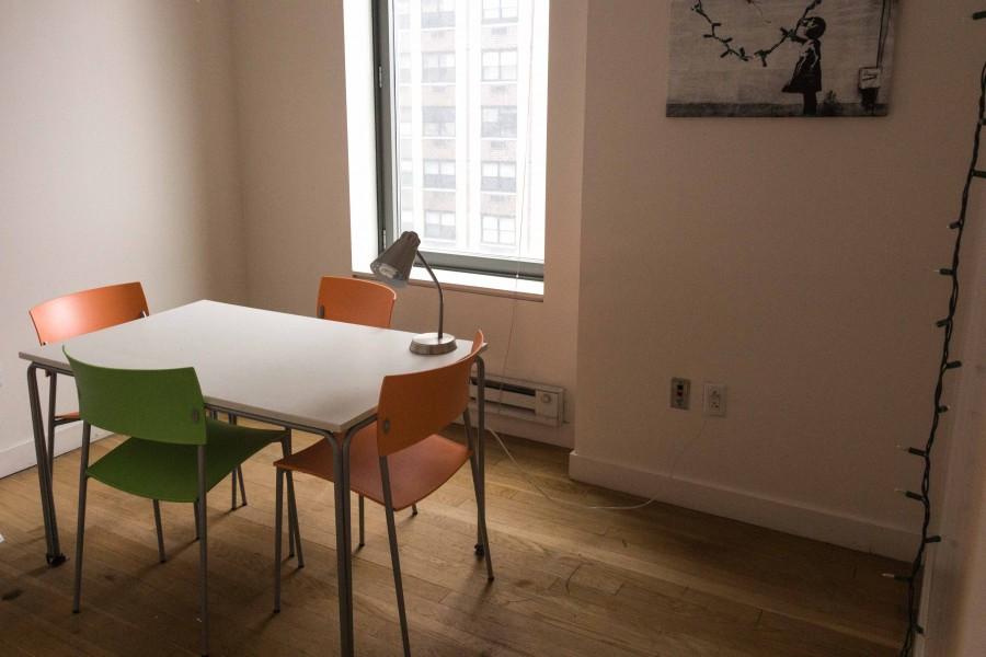 Nyu Gramercy Green Floor Plan Lafayette Hall