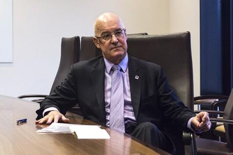 NYU's New President Talks the Corporate University, Diversity and the Future
