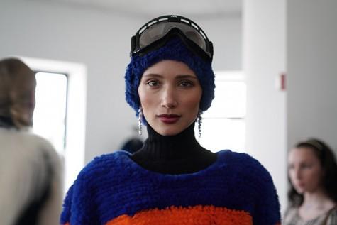 Helen Yarmak Fall/Winter 2016
