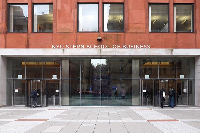 Anti-Semitic+remarks+made+by+Elmer+Bobst+have+prompted+calls+for+the+renaming+of+NYU%E2%80%99s+library.%0A