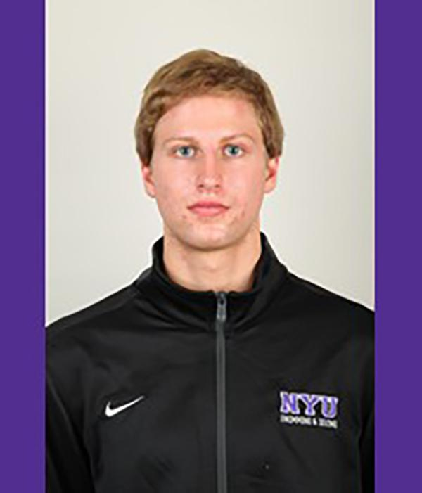 NYU+swimmer%2C+Max+Phillips%2C+who+injured+himself+last+October+is+finally+back+and+swimming+better+than+ever.+