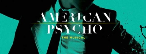 'American Psycho' Kills Broadway With Sexual Flare