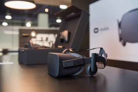 NYU Leads Way in Virtual Reality Program