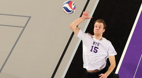 Volleyball Continues Early-Season Slump