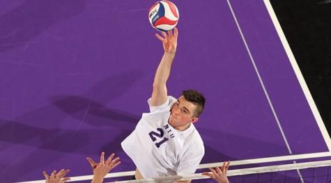 Men's Volleyball Serves Vassar in Much-needed Win