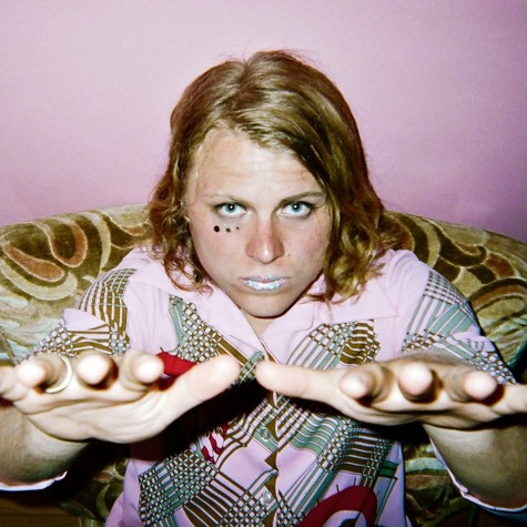 Ty Segall Mugs Webster Hall