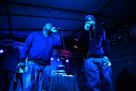 SXSW Day 1 Recap: Ghostface Killah + Raekwon, Oberhofer and Declan McKenna