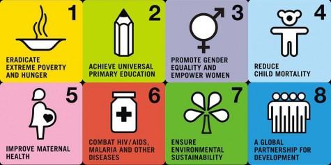NYU Starts Millennium Development Club to Support UN Goals