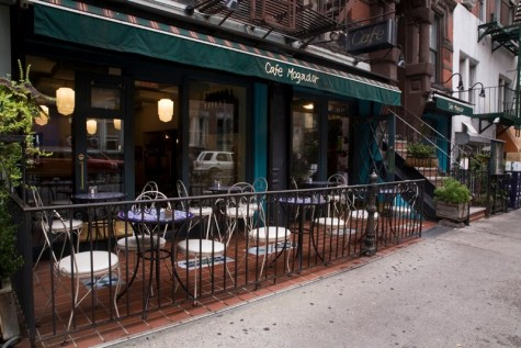 A Table For Everyone: Group-Friendly East Village Eateries