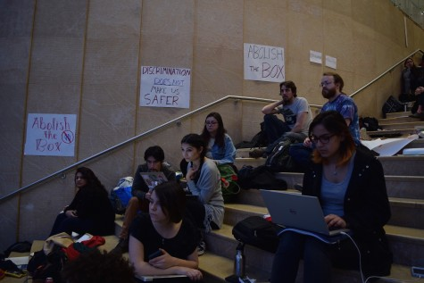 TIMELINE: IEC negotiations with NYU administration