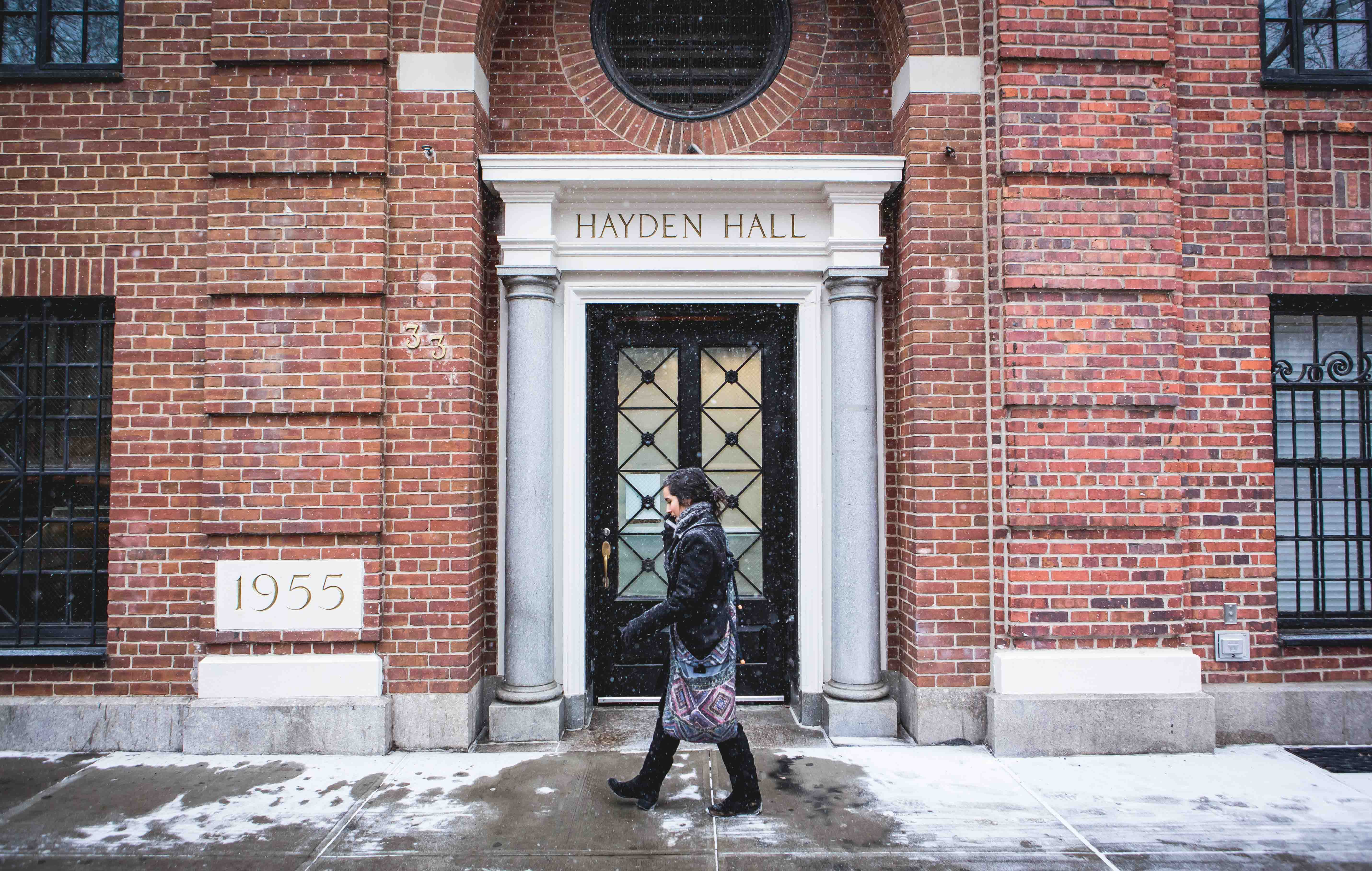 Superior Hayden Hall Is A Popular Dorm Which NYU Students Find Hard To Successfully  Apply To.