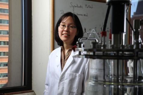 Q&A: Tandon Professor a Rising Star in STEM