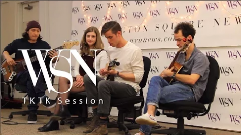 TKTK Sessions: Twin Marquis