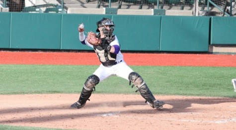 Baseball Drops Fourth Straight