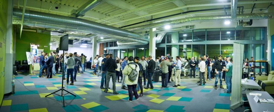 Greentown+Labs+assists+startups+associated+with+sustainable+energy+and+the+environment.