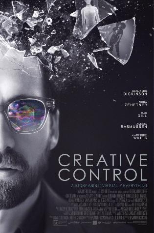 Alum's 'Creative Control' Shows Virtual Reality