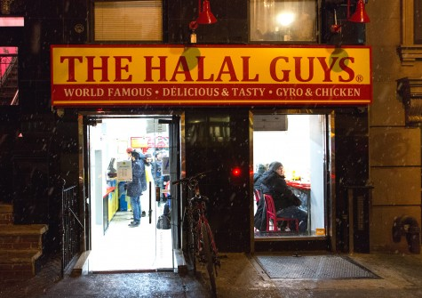 Iconic NYC Foods Everyone Should Try
