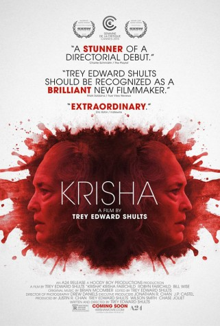 "Visually Stunning ""Krisha"" Only Tells a Hackneyed Story"