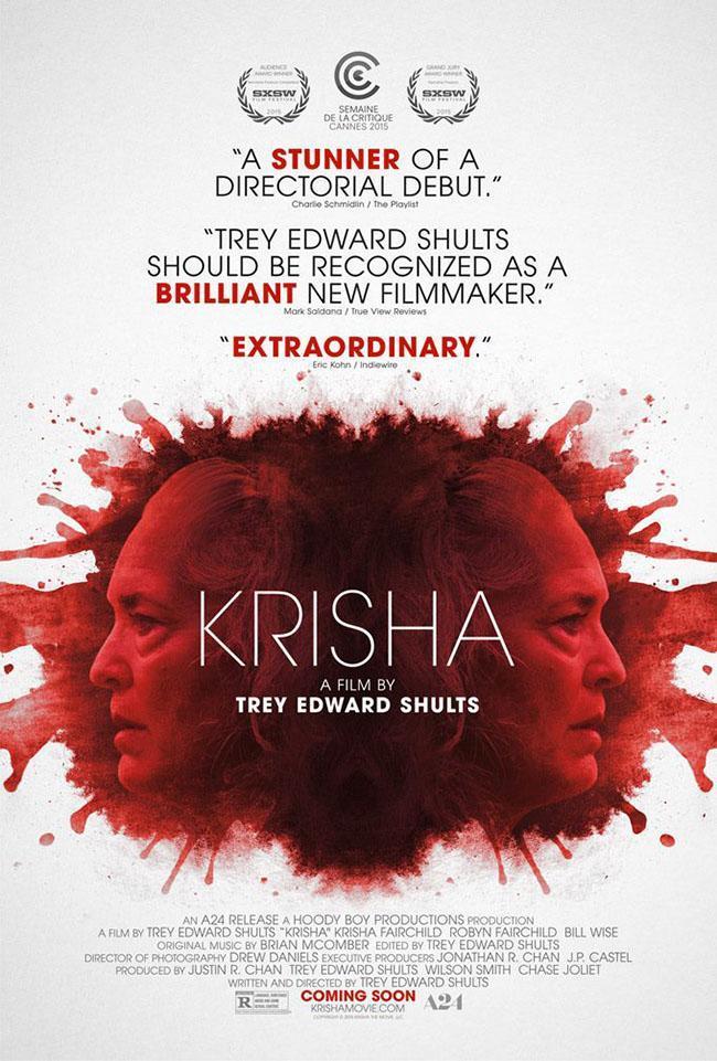 Director Trey Edward Shults presents his new film