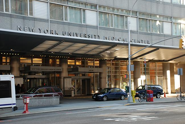 NYU+Langone+received+%244+million+to+research+causes+related+to+heart+attacks+in+women.
