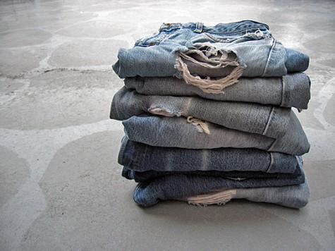 MensWEAR What? Week 3: Jeans