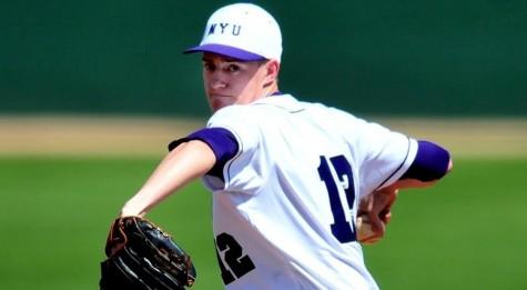 Baseball Sweeps in Thrilling Doubleheader, Freshmen Shine