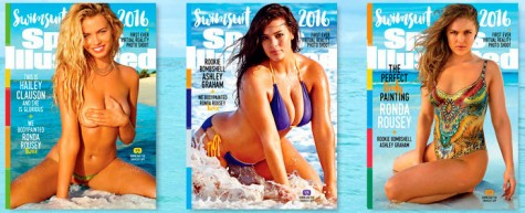 Sports Illustrated's Swimsuit Edition Catches Up With Reality