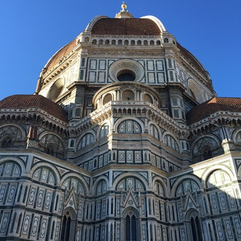 How Not to Visit Florence