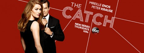 ABC Drops the Ball on 'The Catch'