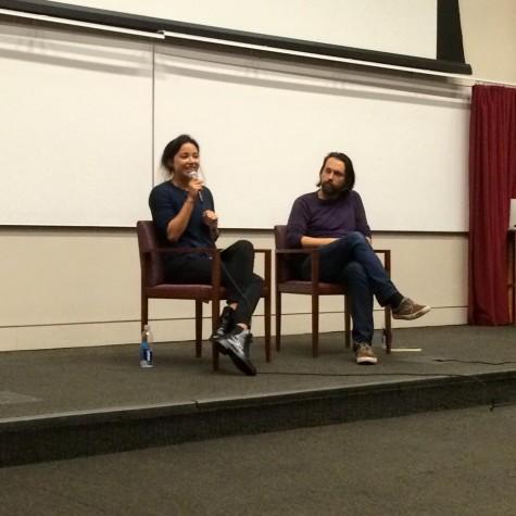 'VICE' Screening at NYU Tackles Emotional Journeys