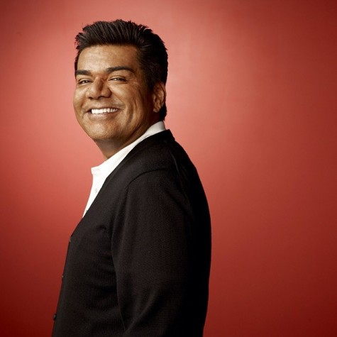 George Lopez Gains Self-Awareness in New Show