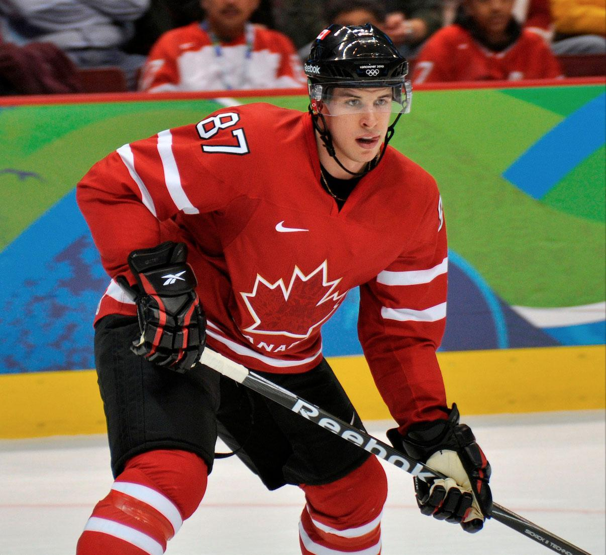 Canada's pride and joy Sid the Kid is a generational talent, despite what critics and Ovechkin advocates may say