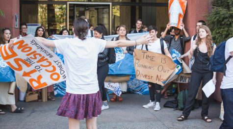 Divestment: More Controversial Than You'd Think