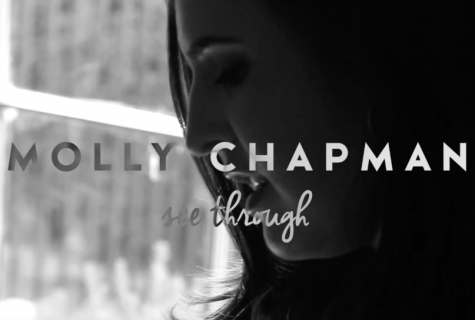 "PREMIERE: Don't Miss Molly Chapman's New Music Video for ""See Through"""