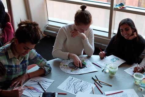 TEDxNYU Gets Legit About Coloring